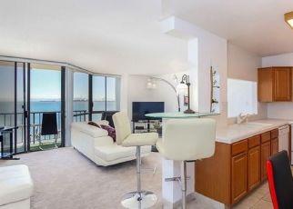 Pre Foreclosure in Long Beach 90802 E OCEAN BLVD - Property ID: 1608542438