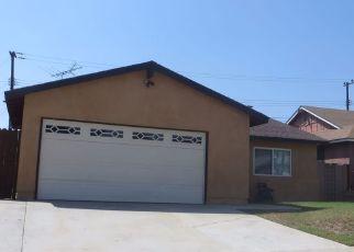 Pre Foreclosure in Carson 90746 TAJAUTA AVE - Property ID: 1608544185