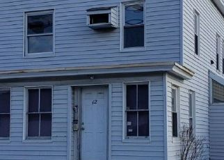 Pre Foreclosure in Lewiston 04240 RIDEOUT AVE - Property ID: 1608547704