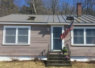 Pre Foreclosure in Lewiston 04240 WEBBER AVE - Property ID: 1608551641