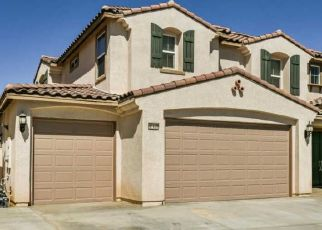 Pre Foreclosure in Palmdale 93551 MERRYVALE LN - Property ID: 1608556453