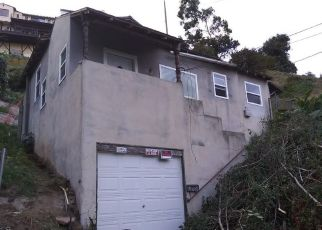 Pre Foreclosure in Los Angeles 90068 CAHUENGA PARK TRL - Property ID: 1608572665