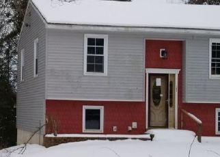 Pre Foreclosure in Limerick 04048 JOHNSON RD - Property ID: 1608573540
