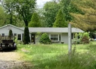 Pre Foreclosure in Chandler 47610 INDERRIEDEN RD - Property ID: 1608611196
