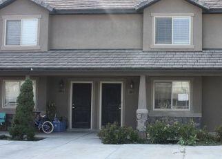 Pre Foreclosure in Vernal 84078 N 100 W - Property ID: 1638328168