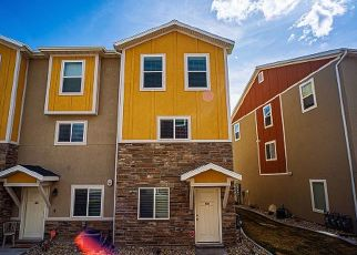 Pre Foreclosure in Herriman 84096 W HIGH GALLERY CT - Property ID: 1608650174