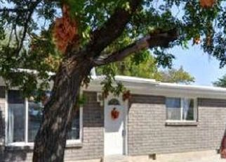 Pre Foreclosure in Salt Lake City 84119 W 2960 S - Property ID: 1608653240