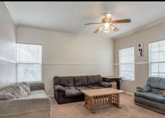 Pre Foreclosure in Eagle Mountain 84005 E WEST PINION CIR - Property ID: 1608664643