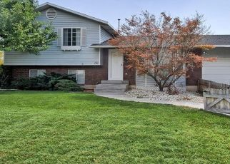 Pre Foreclosure in Pleasant Grove 84062 W 1300 N - Property ID: 1608668579