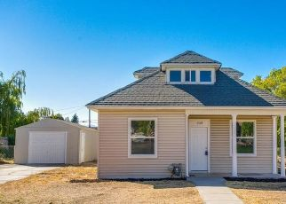 Pre Foreclosure in Payson 84651 S 500 W - Property ID: 1608671647