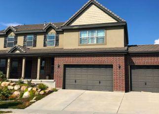 Pre Foreclosure in Lehi 84043 W ASPEN WOOD LOOP - Property ID: 1608678654