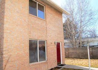 Pre Foreclosure in Provo 84601 N GENEVA RD - Property ID: 1608680402