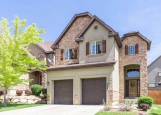 Pre Foreclosure in Lehi 84043 N FOX HOLLOW WAY - Property ID: 1608683470