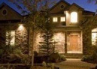 Pre Foreclosure in Draper 84020 S NEWPORT DAWN DR - Property ID: 1608694414