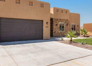 Pre Foreclosure in Hurricane 84737 S 4900 W - Property ID: 1608696611