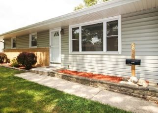 Pre Foreclosure in Lansing 60438 189TH ST - Property ID: 1608741278