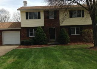 Pre Foreclosure in New Concord 43762 CHATEAU CIR - Property ID: 1608764494