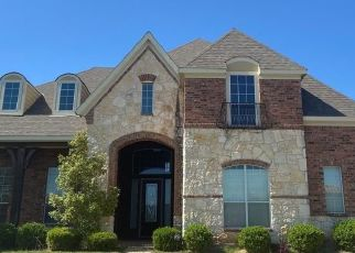 Pre Foreclosure in Grand Prairie 75054 ENGLAND PKWY - Property ID: 1608844650
