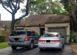 Pre Foreclosure in Miami 33173 SW 95TH PL - Property ID: 1608852530