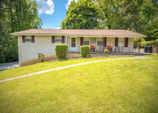 Pre Foreclosure in Knoxville 37914 WOODHAVEN DR - Property ID: 1608855592