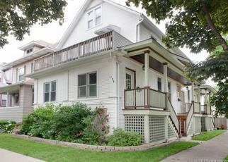 Pre Foreclosure in Forest Park 60130 LATHROP AVE - Property ID: 1608877938