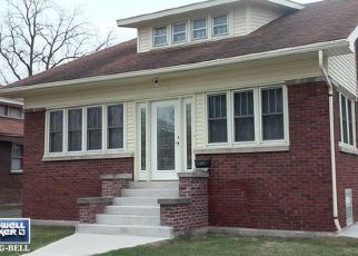 Pre Foreclosure in Joliet 60433 STRONG AVE - Property ID: 1608887567