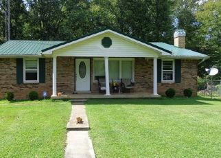 Pre Foreclosure in Paris 38242 SPRING HILL RD - Property ID: 1608893703