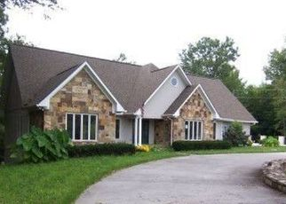 Pre Foreclosure in Sevierville 37862 TOPSIDE DR - Property ID: 1608896768