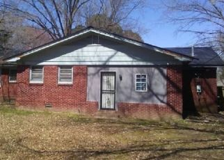 Pre Foreclosure in Bolivar 38008 KELLER ST - Property ID: 1608906845