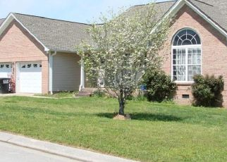 Pre Foreclosure in Georgetown 37336 BACON MEADOW DR - Property ID: 1608910335