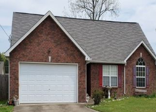 Pre Foreclosure in Smyrna 37167 BUTTONWOOD DR - Property ID: 1608912981