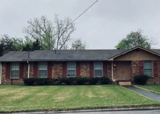 Pre Foreclosure in Nashville 37221 HARNESS DR - Property ID: 1608932680
