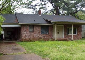 Pre Foreclosure in Memphis 38114 S DUNMOOR ST - Property ID: 1608941884