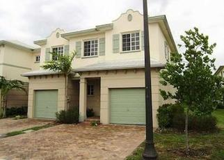 Pre Foreclosure in West Palm Beach 33404 NASSAU DR - Property ID: 1608951963