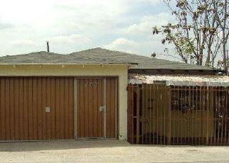 Pre Foreclosure in Los Angeles 90063 HELEN DR - Property ID: 1608970789