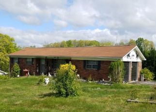 Pre Foreclosure in Morristown 37814 ELGIN DR - Property ID: 1608990941