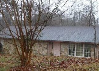 Pre Foreclosure in Chattanooga 37421 TIMBERCREST LN - Property ID: 1608995309