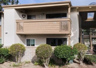 Pre Foreclosure in Huntington Beach 92646 CORAL SPRINGS CT - Property ID: 1609001885