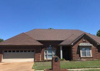 Pre Foreclosure in Memphis 38125 THUNDERSTONE CIR S - Property ID: 1609002309