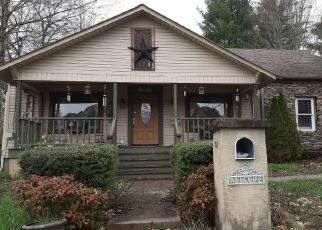 Pre Foreclosure in Cookeville 38501 TERRY AVE - Property ID: 1609012383
