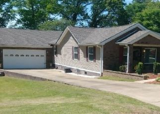 Pre Foreclosure in Jackson 38301 LABELLE ST - Property ID: 1609020267