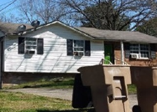 Pre Foreclosure in Antioch 37013 JASON DR - Property ID: 1609036478