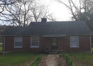 Pre Foreclosure in Gainesboro 38562 S MURRAY ST - Property ID: 1609053558