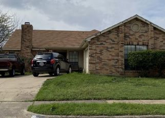 Pre Foreclosure in Fort Worth 76123 ARBOR DR - Property ID: 1609056175