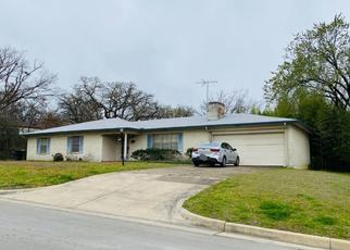 Pre Foreclosure in Fort Worth 76112 WEILER BLVD - Property ID: 1609058370