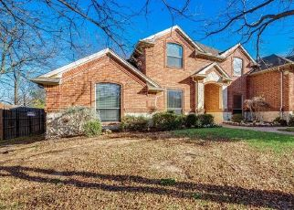 Pre Foreclosure in Kennedale 76060 SHADY BEND DR - Property ID: 1609064954