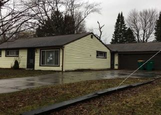 Pre Foreclosure in Twinsburg 44087 SUNVIEW DR - Property ID: 1609072389
