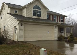 Pre Foreclosure in Twinsburg 44087 SIMECEK DR - Property ID: 1609073262