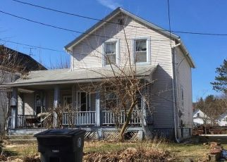 Pre Foreclosure in Akron 44307 BELL ST - Property ID: 1609076778