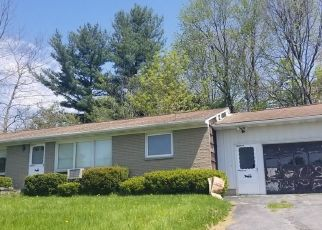 Pre Foreclosure in Baldwinsville 13027 COLD SPRINGS RD - Property ID: 1609105231